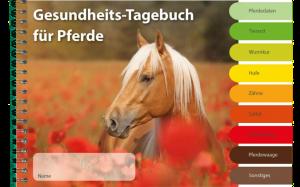 Gesundheits-Tagebuch_Pferde