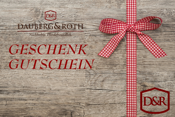 Dauberg&Roth-Geschenk-Gutscheine